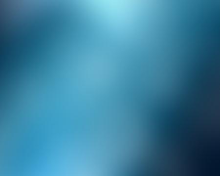 Abstrakt blau Standard-Bild - 16066647
