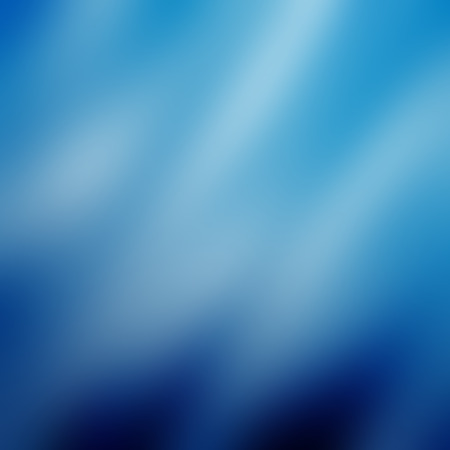 Abstract background blue colour photo