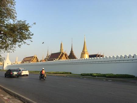 in wat phra kaew: Wat Phra Kaew in Bangkok
