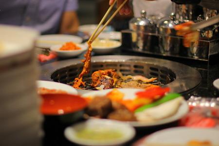 nip: Party Meat Buffet