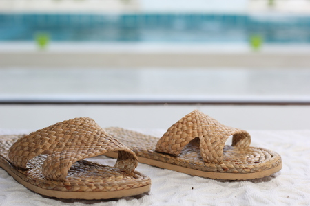 pool rooms: shoe weave hotel near pool