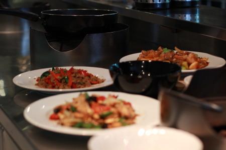 local cuisine food asian