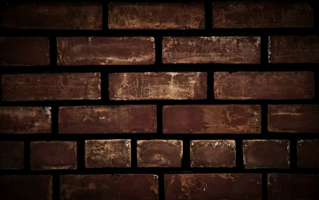background: Brick wall background