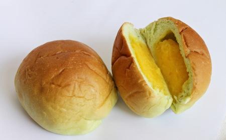 The fresh buns