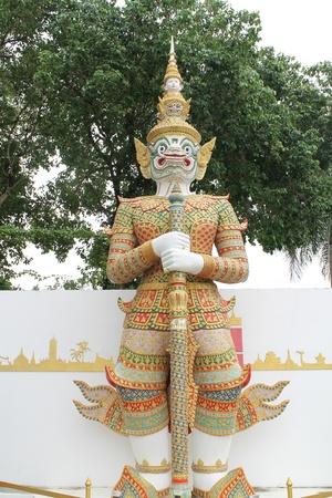 giant  in thailand Stock Photo - 12363055