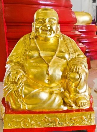 Buddha in Thailand Stock Photo - 12650855