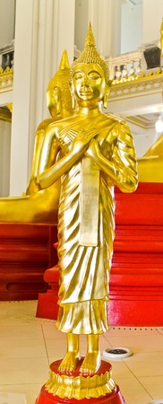 Buddha in Thailand Stock Photo - 12650848