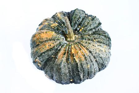 Thai Pumpkin Stock Photo