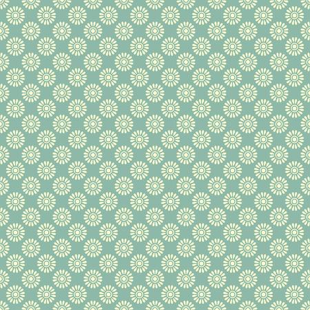 10 魅力的な異なるベクトル シームレスなパターンは (並べて表示)。甘いピンク、青、レモン クリーム色。布や紙の上に印刷の無限のテクスチャを使