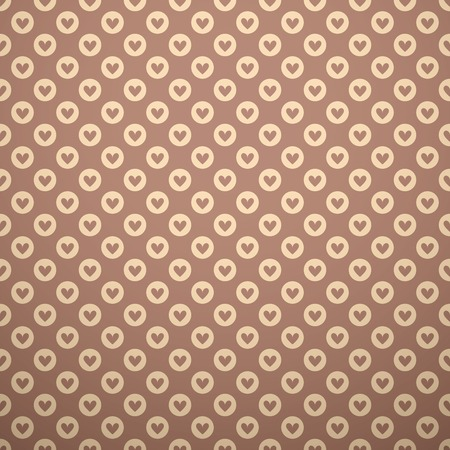 repeatable: 10 Tea abstract vector seamless patterns (tiling, with swatch). Endless texture can be used for wallpaper, fill, web background, texture. Set of shabby geometric ornaments. Vintage colors.