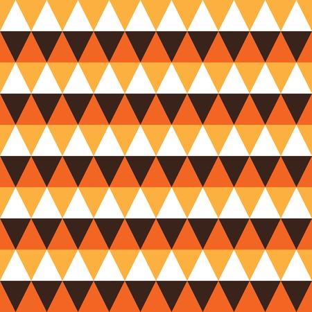 Autumn seamless pattern.  Vector