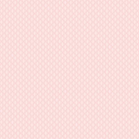 Chic vector naadloze patronen. Roze, witte kleur. Endless textuur kan worden gebruikt voor het printen op doek en papier of schroot boeking. Stock Illustratie