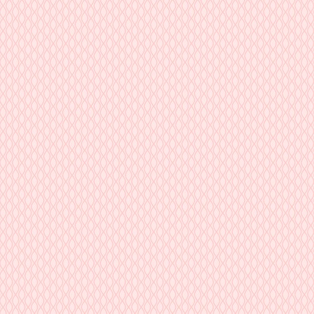 Chic vector seamless patterns. Pink, white color. Endless texture can be used for printing onto fabric and paper or scrap booking. Vector