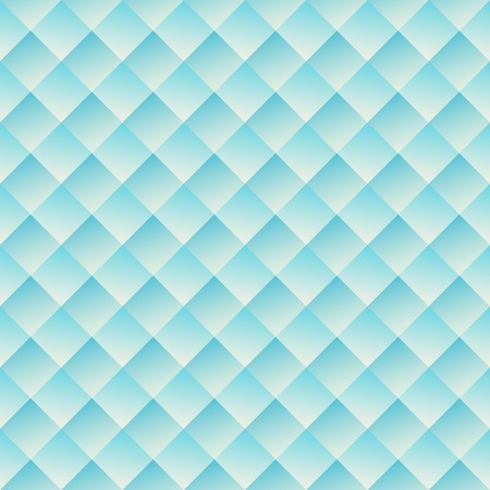 zig zag: Blue texture background. Paper seamless pattern. Vector illustration for modern delicate design. Abstract cloth neutral backdrop. Diamond and zig zag shapes. Illustration
