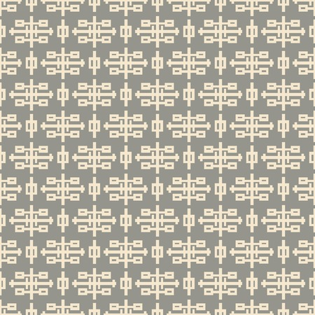 fawn: Retro seamless pattern. Vector illustration for grunge design. Shades of beige color. Endless texture can be used for fawn wallpaper, pattern fill, web page background.