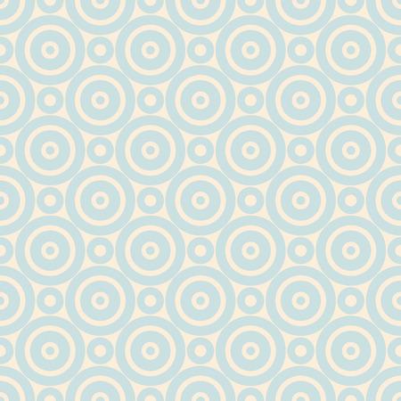 パステル調のレトロなベクターのシームレスなパターン。無限のテクスチャは、壁紙、パターンの塗りつぶし、web ページの背景テクスチャに使用で