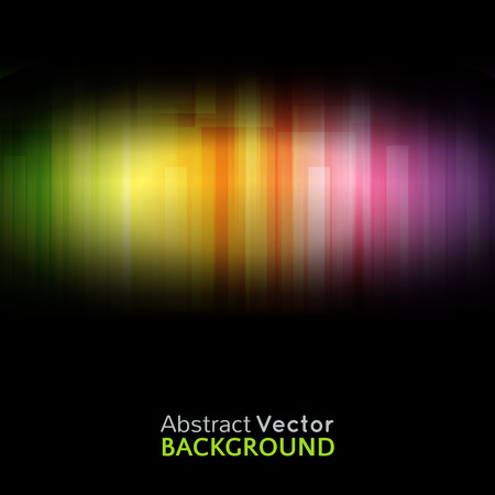 abstract wallpaper: Abstract bright spectrum wallpaper.