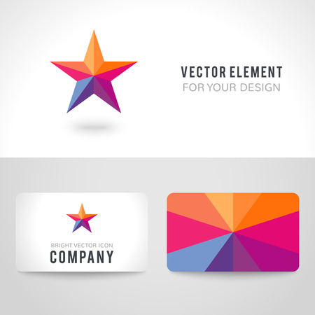 goodly: Business card template set.  Illustration