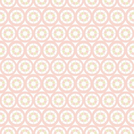 fond: Delicate lovely seamless pattern. Fond pink, white and brown colors