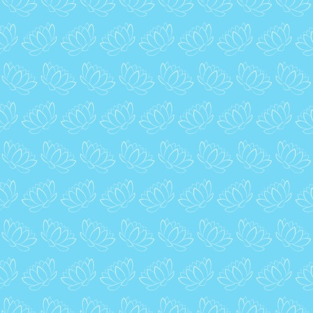 stripes seamless: Blue seamless pattern. illustration for abstract aqua design