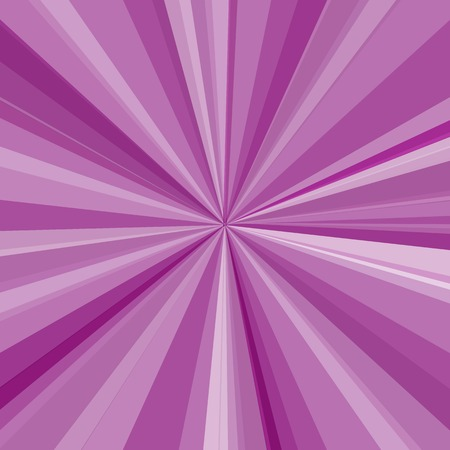 sunbeam: Purple rays background.  illustration for your bright beams design. Sun theme abstract wallpaper.