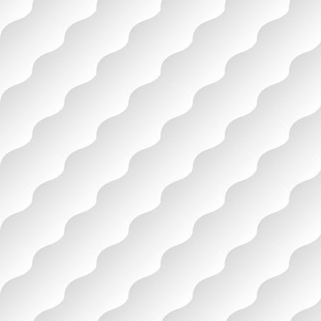 textured backdrop: White neutral seamless background. illustration for modern background. Abstract neutral pattern wallpaper. Realistic illusion stripe textured backdrop. Stock Photo