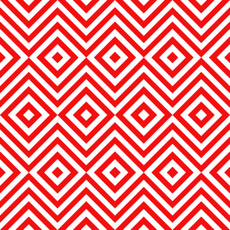 zag: Ethnic tribal zig zag and rhombus seamless pattern.