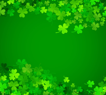 st  patrick's: St Patricks Day background.