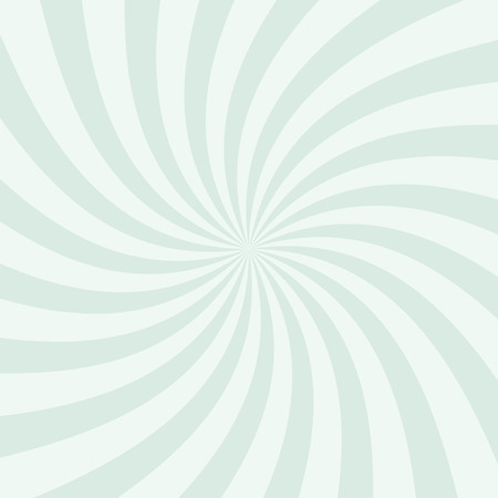 converging: Swirling radial pattern background. Vector illustration for swirl design. Vortex starburst spiral twirl square. Helix rotation rays. Converging psychadelic scalable stripes. Fun sun light beams.