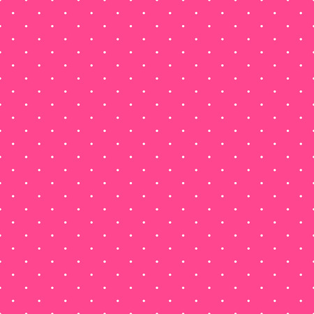 wallpaper dot: Cute pink seamless pattern. Endless texture for wallpaper, fill, web page background, surface texture. Soft circle and dot ornament. Pink, white pretty colors