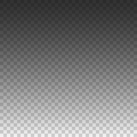 square image: Editable background for transparency image. illustration for modern transparent design. Square seamless pattern in based. White, black and grey colors. Web element.