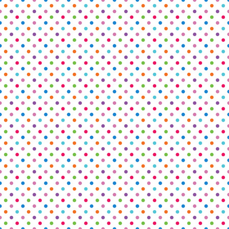 children background: Bright colorful seamless pattern for baby style. Vector illustration for children background. Simple ornament for greeting card, invitation.