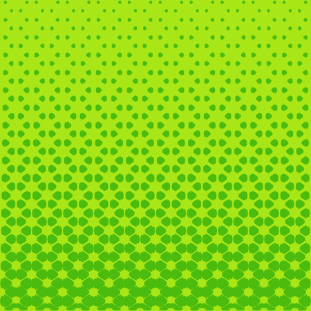 Abstract geometric pattern design.