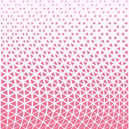 抽象的な幾何学模様のデザイン。