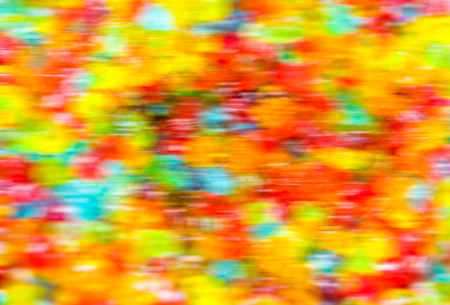new age: abstract background, blur colorful Stock Photo