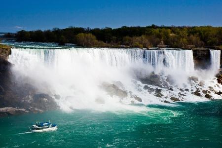 Niagara Falls (US)