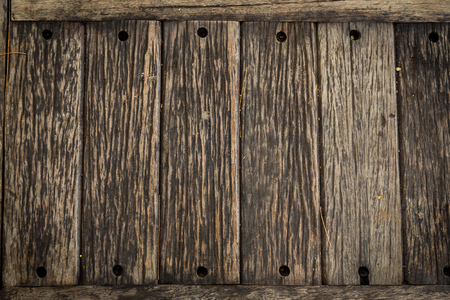 wall texture: vintage wooden wall texture Stock Photo