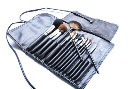 Makeup Brush Set  photo