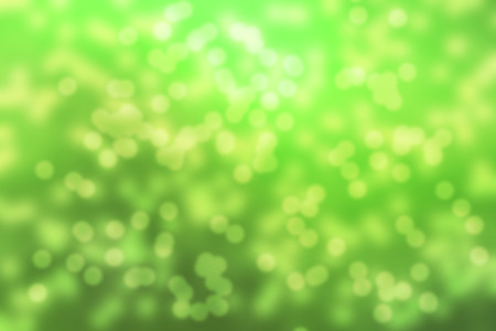 Abstract bokeh lights. Defocused background Stock Photo