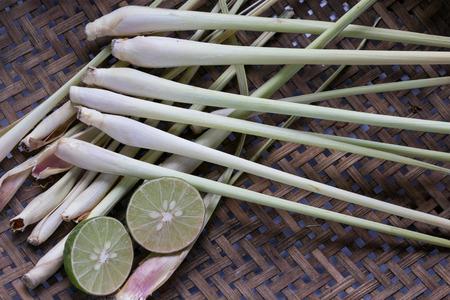 ingredient: Ingredient for Thai food Stock Photo