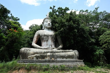 Buddha statue Stock Photo - 20353895