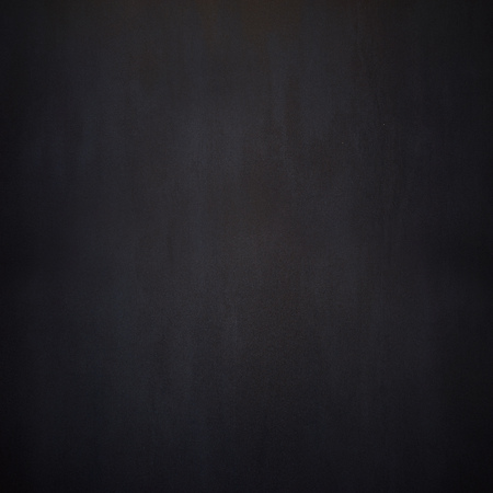 wall paint: Black highly detailed textured and grunge background. Square Stock Photo