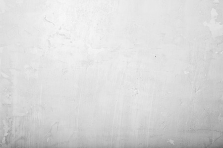 Highly detailed and empty concrete wall.  Background, horizontal Imagens - 52905716