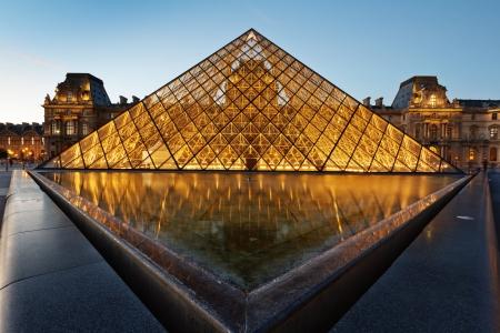 concierge: PARIS