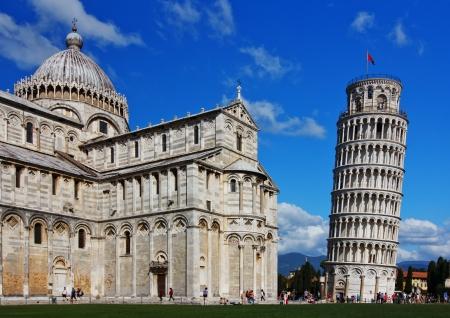 Torre di Pisa Archivio Fotografico - 23777177