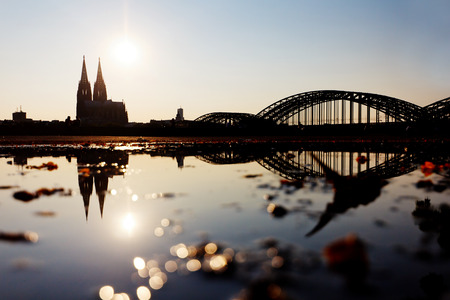 Cologne Cathedral, Cologne, Germany Stok Fotoğraf