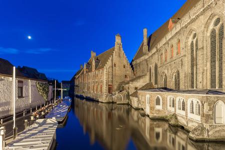 bruges: Bruges in Belgium