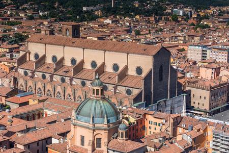 bologna: BOLOGNA IN ITALY