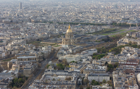 newsworthy: Paris in France Stock Photo
