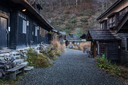 ryokan: JAPAN BATH